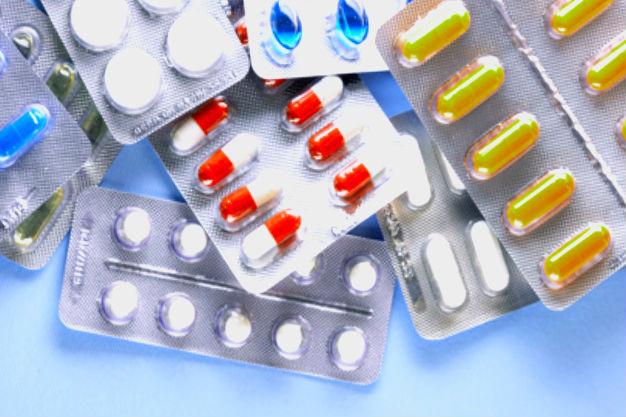 Взять что с собой из необходимых таблеток