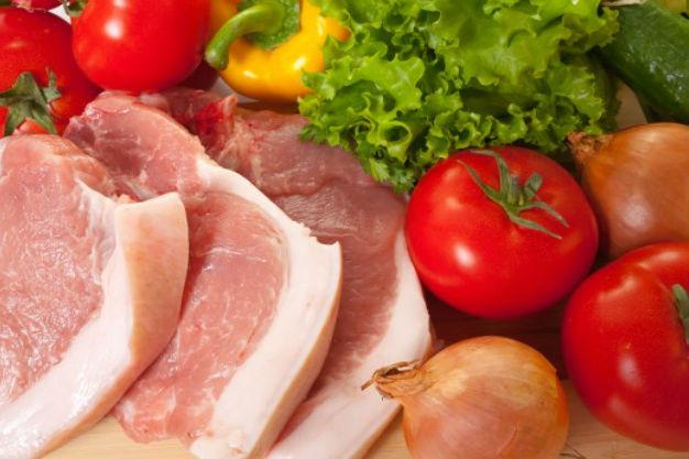 бессолевая диета предлагает белки и клетчатку