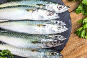бессолевая диета советует рыбу