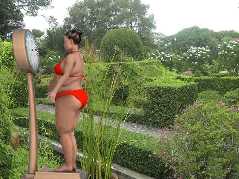 диета эффективная поможет похудеть женщине