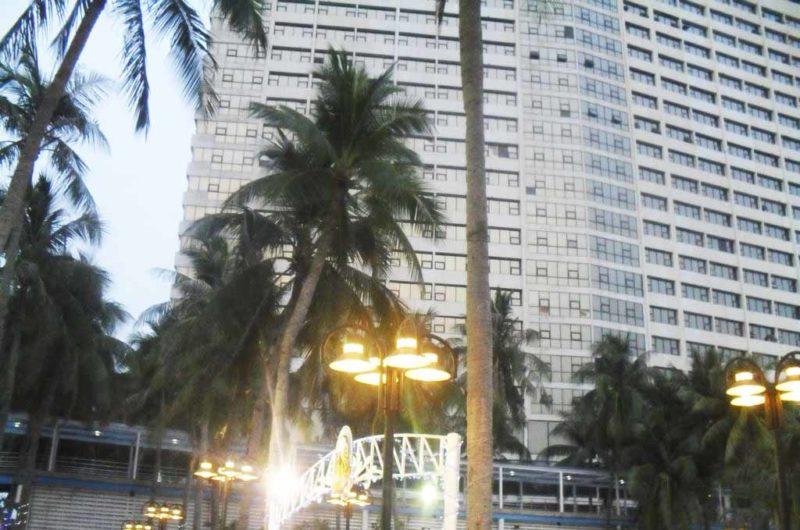 отель Амбасадор Таиланд