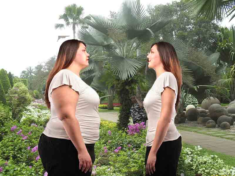 диета эффективная помогла похудеть