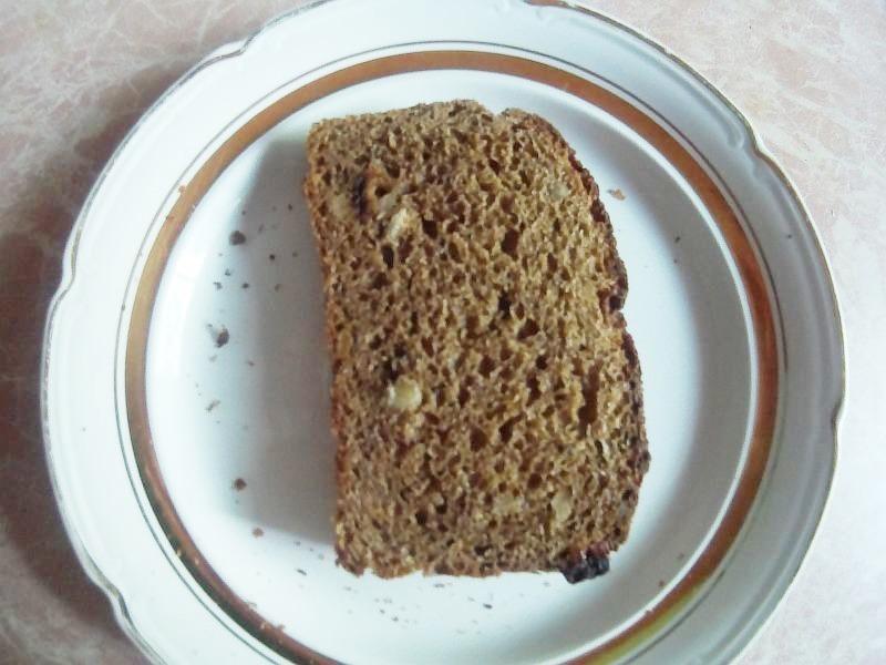 Советы для похудения рекомендуют черный хлеб