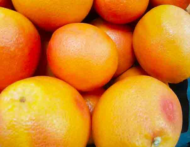 кефирно гречневая диета советует грейпфрут