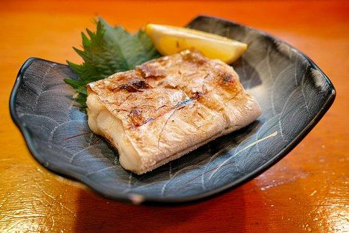 рыба для кефирно-гречневой диеты похудения
