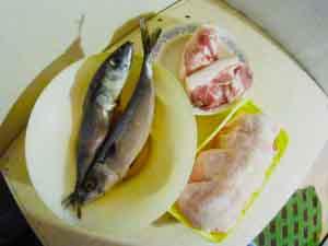 английская диета включает белковые дни