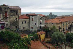 Отдых в Италии Скалеа