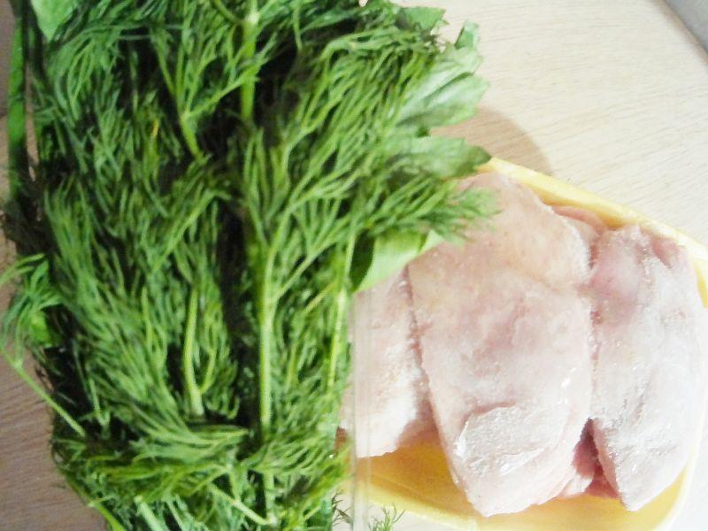 Магги диета включает в меню курицу