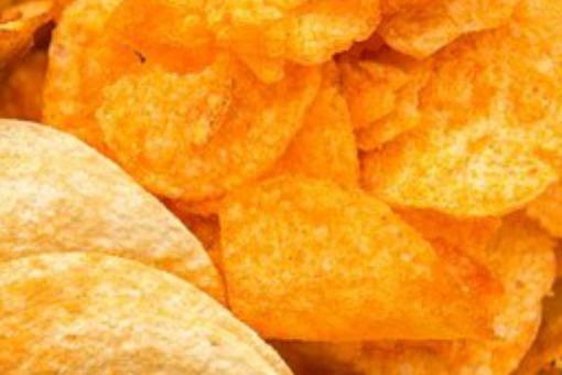 чипсы-вредная еда