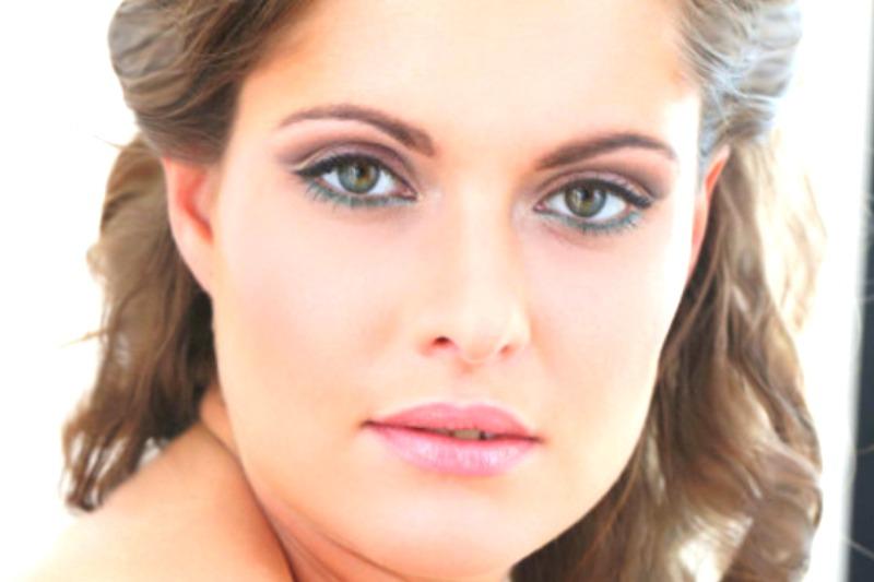 возрастной макияж фото