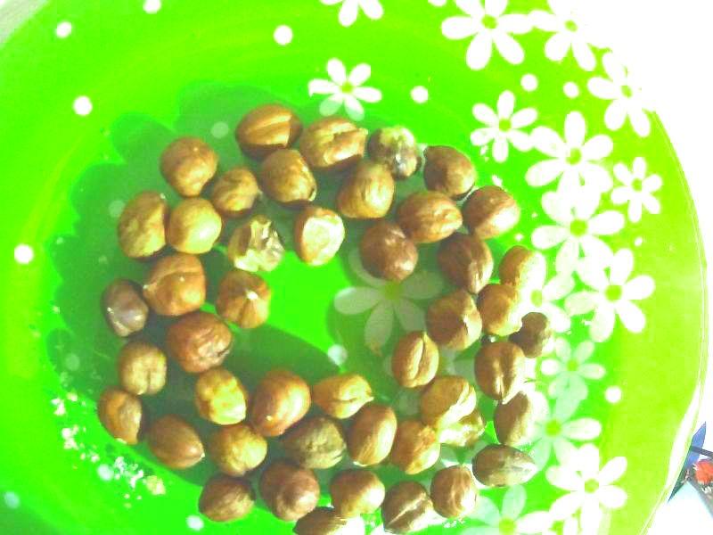 средиземноморская диета включает в себя орехи