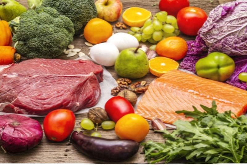 продукты питания для средиземноморской диеты