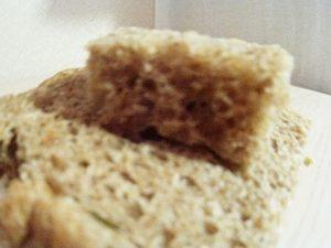 средиземноморская диета рекомендует зерновой хлеб