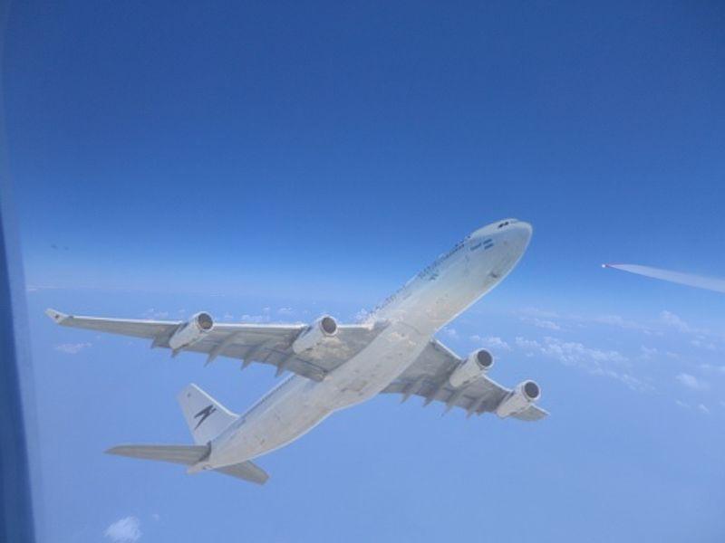Недорогие туры подобрали и полетели в отпуск