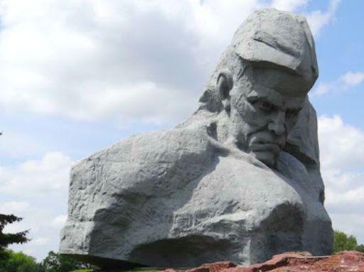 Достопримечательности мира фото с названиями: Брестская крепость