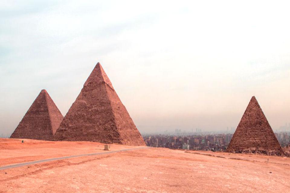 достопримечательности  мира фото с названиями пирамиды в Египте