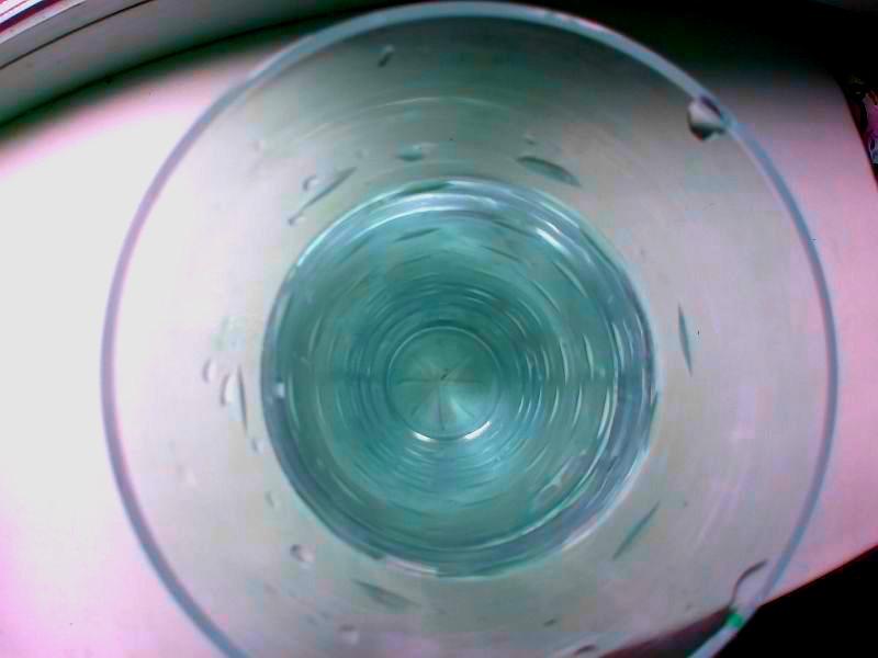 как пить воду в течение дня правильно, вода в бокале