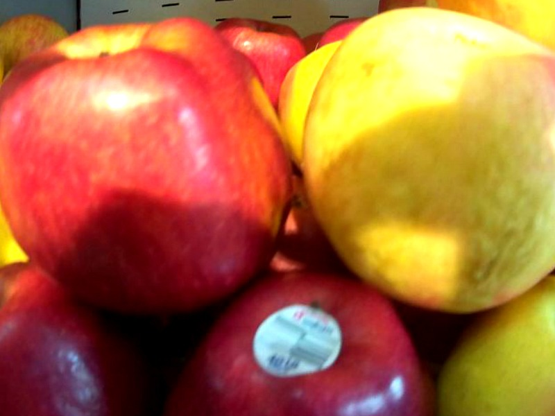 фруктовая диета включает фрукты
