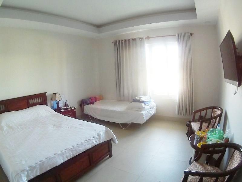 номер в отеле Санд Бич Резорт в Муйни Вьетнам