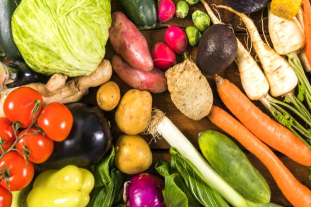 Диета любимая меню 7 дней подробно об овощах