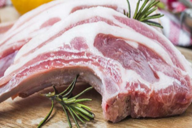 Жирное мясо для рецепта кето диеты