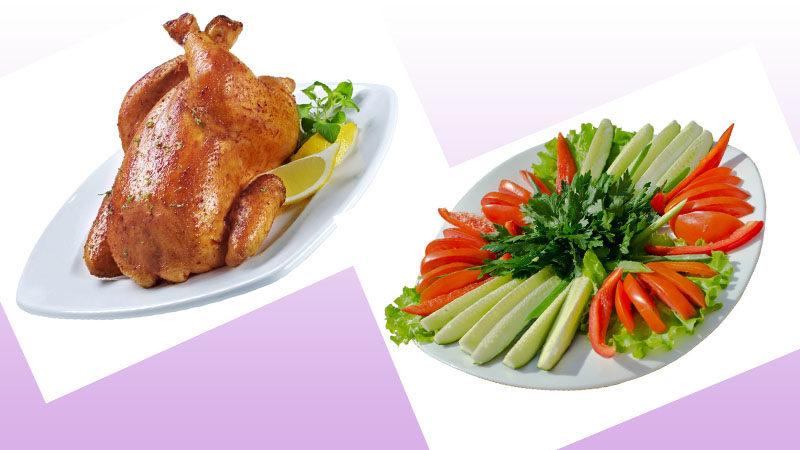 БУЧ диета меню на каждый день входят белки и углеводы
