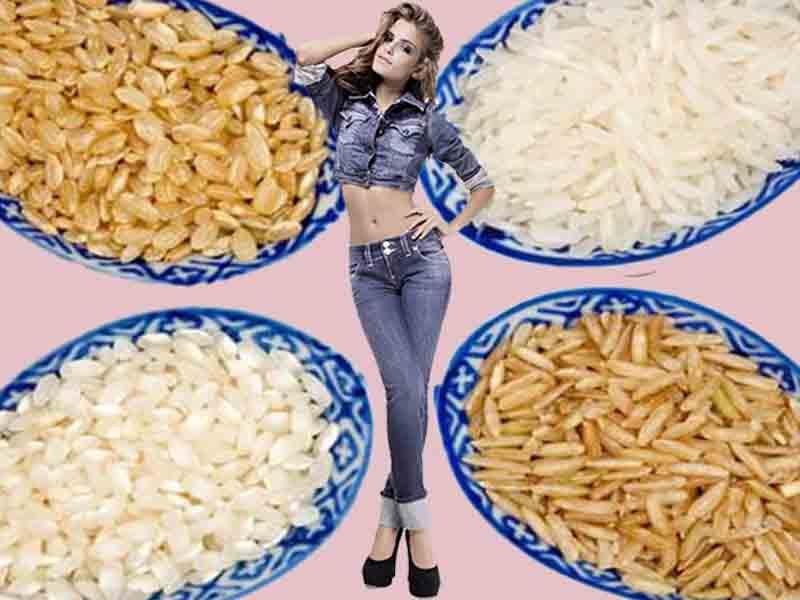 для похудения диета рисовая предлагает отличные результаты