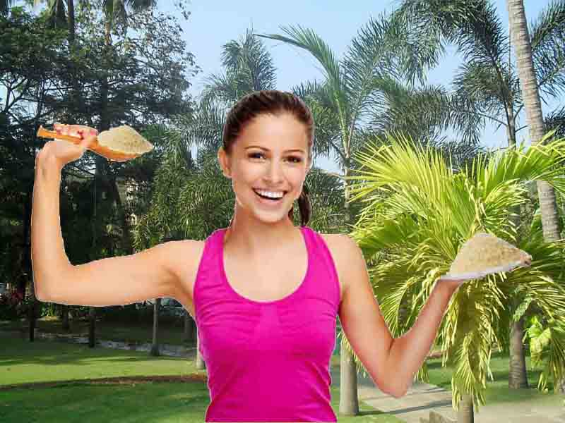 Для похудения диета рисовая в меню предлагает разнообразный порцион