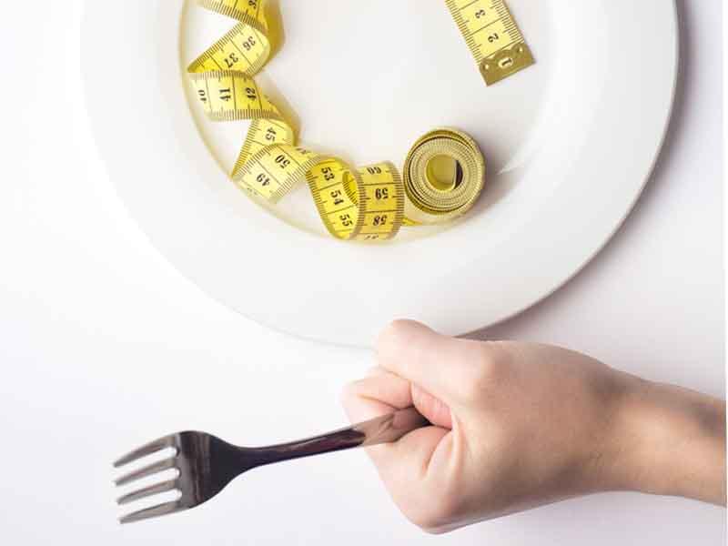 лечебное голодание как правильно это делать при пустой тарелке