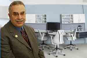 Профессор Усама Хамдий создал химическую диету