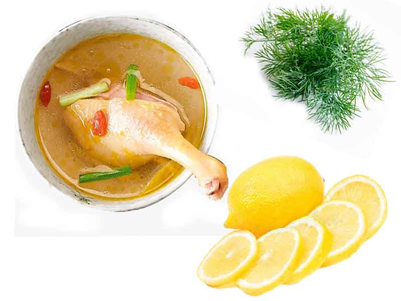 6 лепестков диета меню на каждый день рецепт из курицы